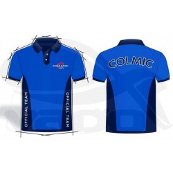 Colmic team Polo Blue