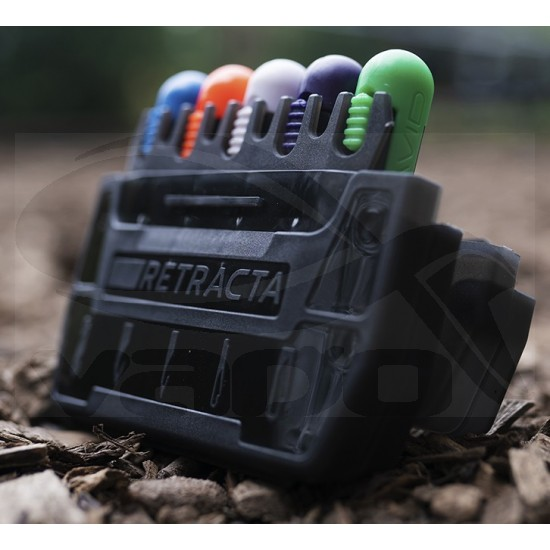Retracta tool set