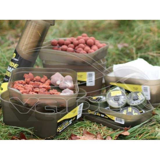 Bait and Bits Tubs