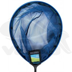 Latex Hair mesh landing net