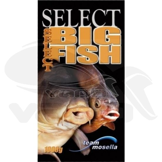 Select Big Fish 1kg