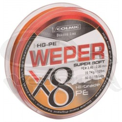 Weper X4 Orange 137mt.