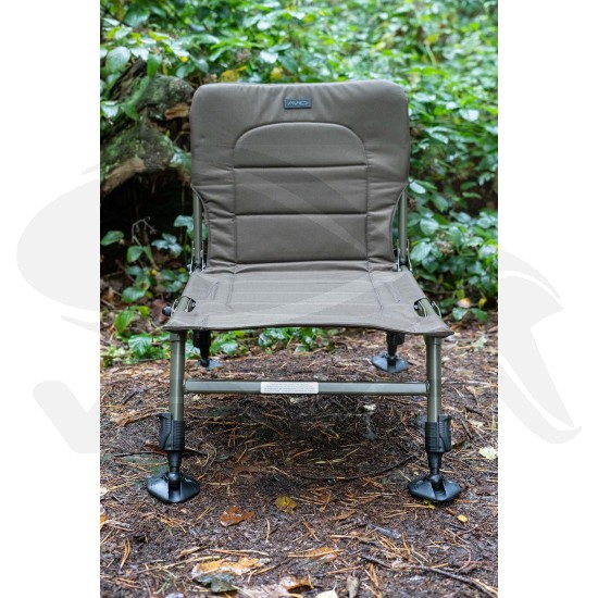 Ascent day chair