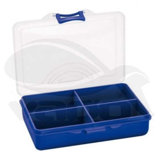 Tackle box 4 compartments