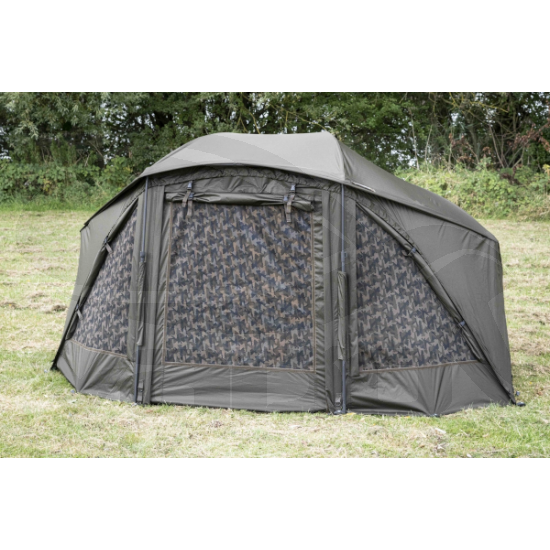 HQ dual layer brolly system