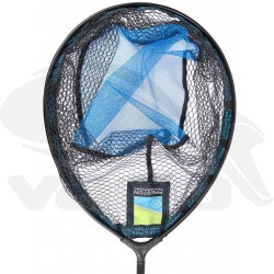 Latex match landing nets