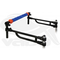 Frontal bar - double arms