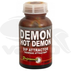 Hot Demon 200 ml.