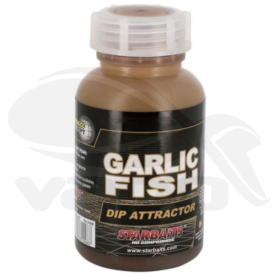 Garlic Fish 200 ml.