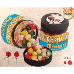 Method balls 7-9mm