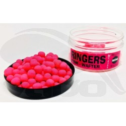 Pink Chocolate mini wafters