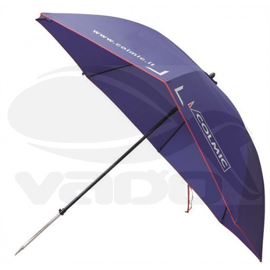 Fiberglass Umbrella 3,10mt.
