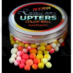 Upters collor ball 7-9mm Fantasy