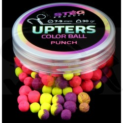Upters collor ball 7-9mm Punch