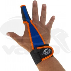 Finger Guard Leather