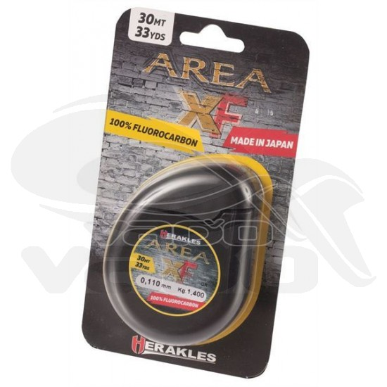 Area XF 100% fluorocarbon 30mt.